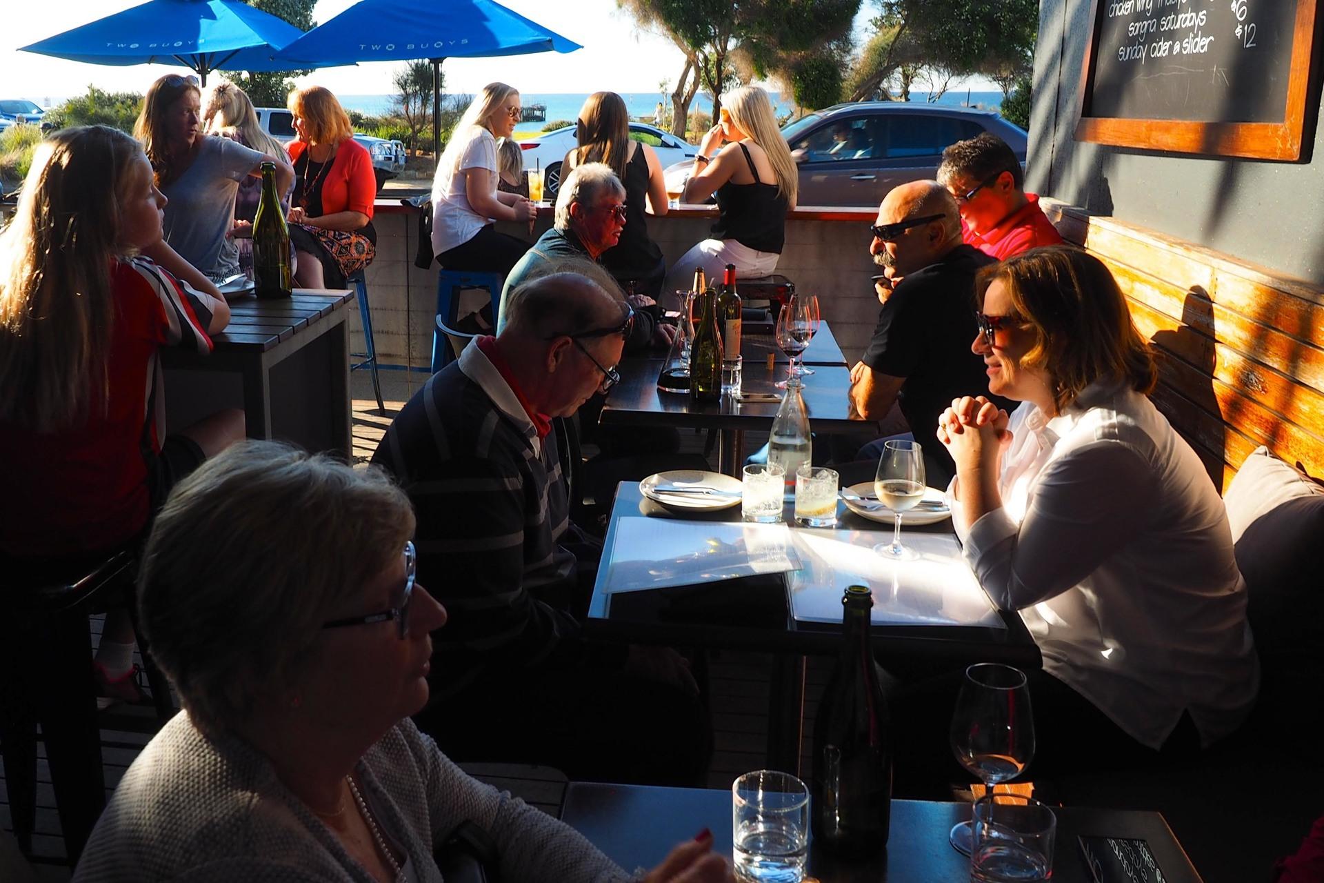 f - Two Buoys Tapas & Wine Bar