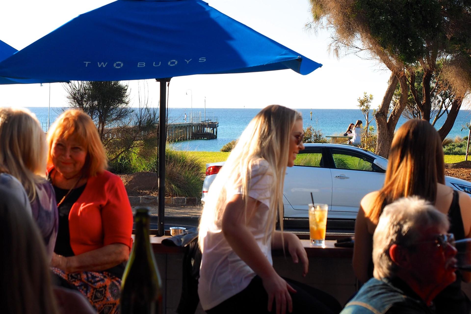 d - Two Buoys Tapas & Wine Bar