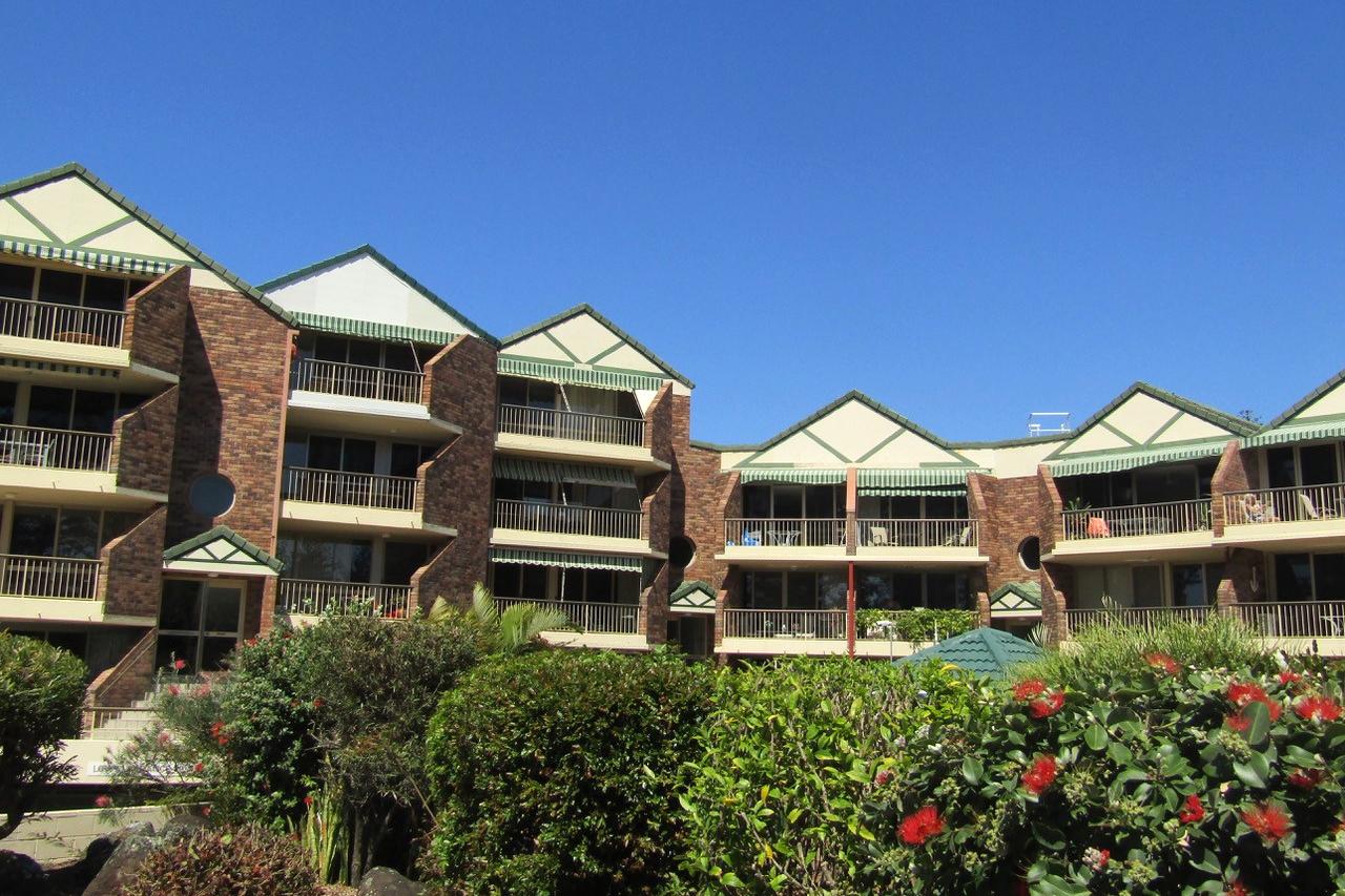 a - San Chelsea Beachside Apartments