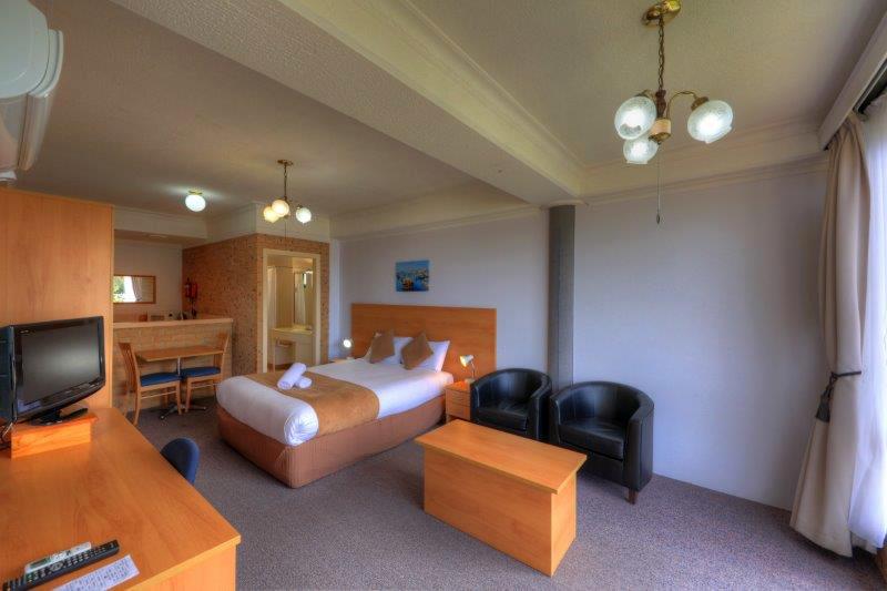 e - Midlands Motel