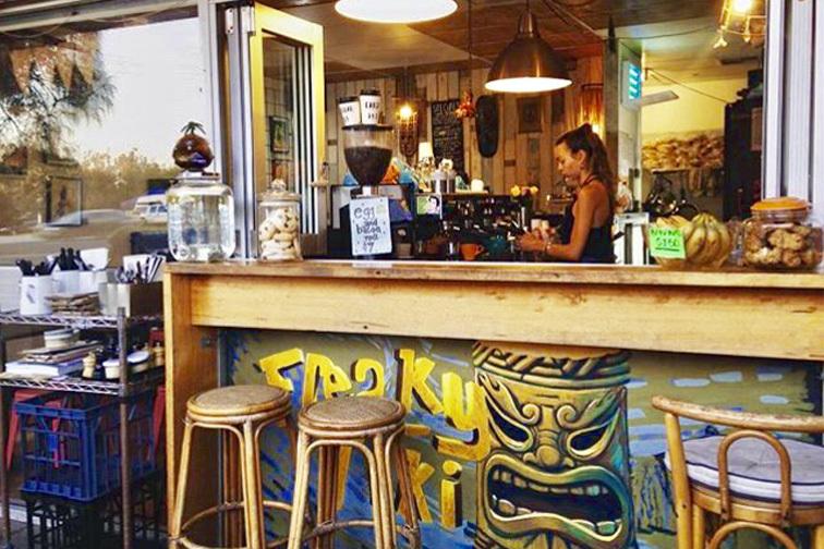 Freaky Tiki Cafe