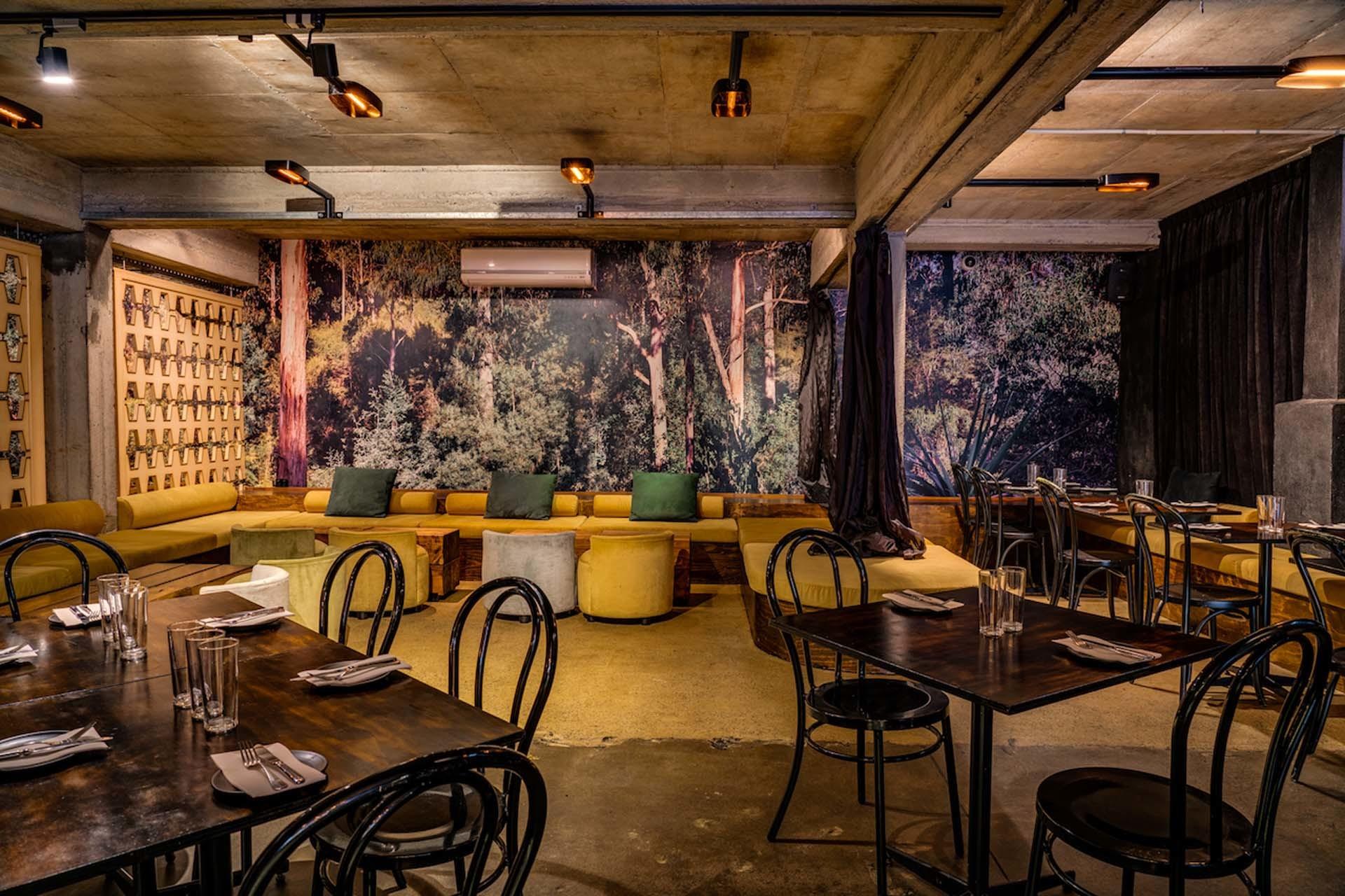 a - Herd Bar & Grill