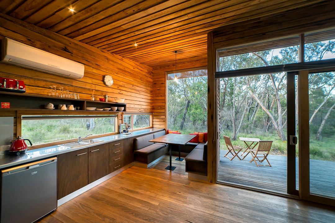 e - DULC Cabins