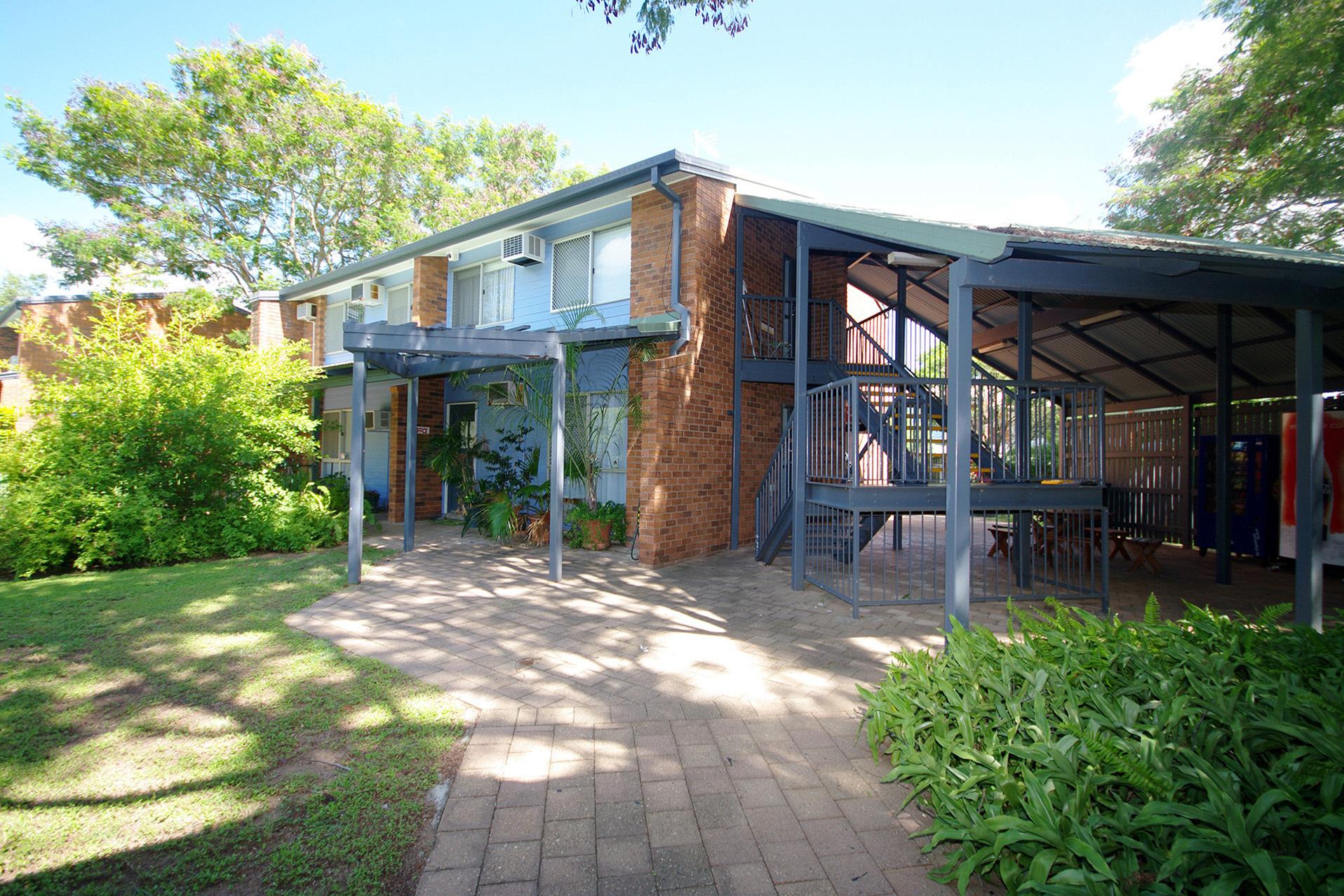 Uni-Lodge Rockhampton