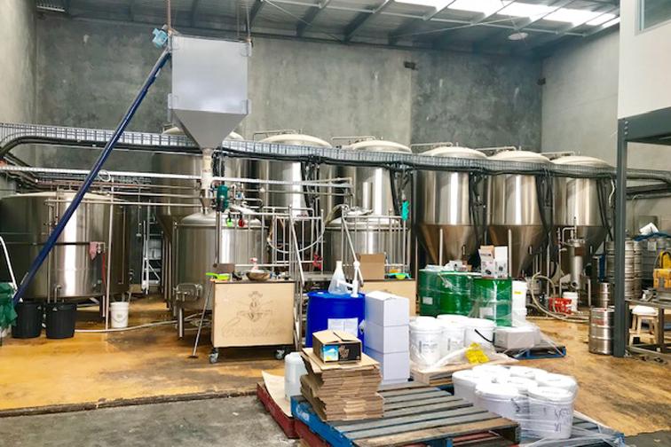 c - Cavalier Brewing