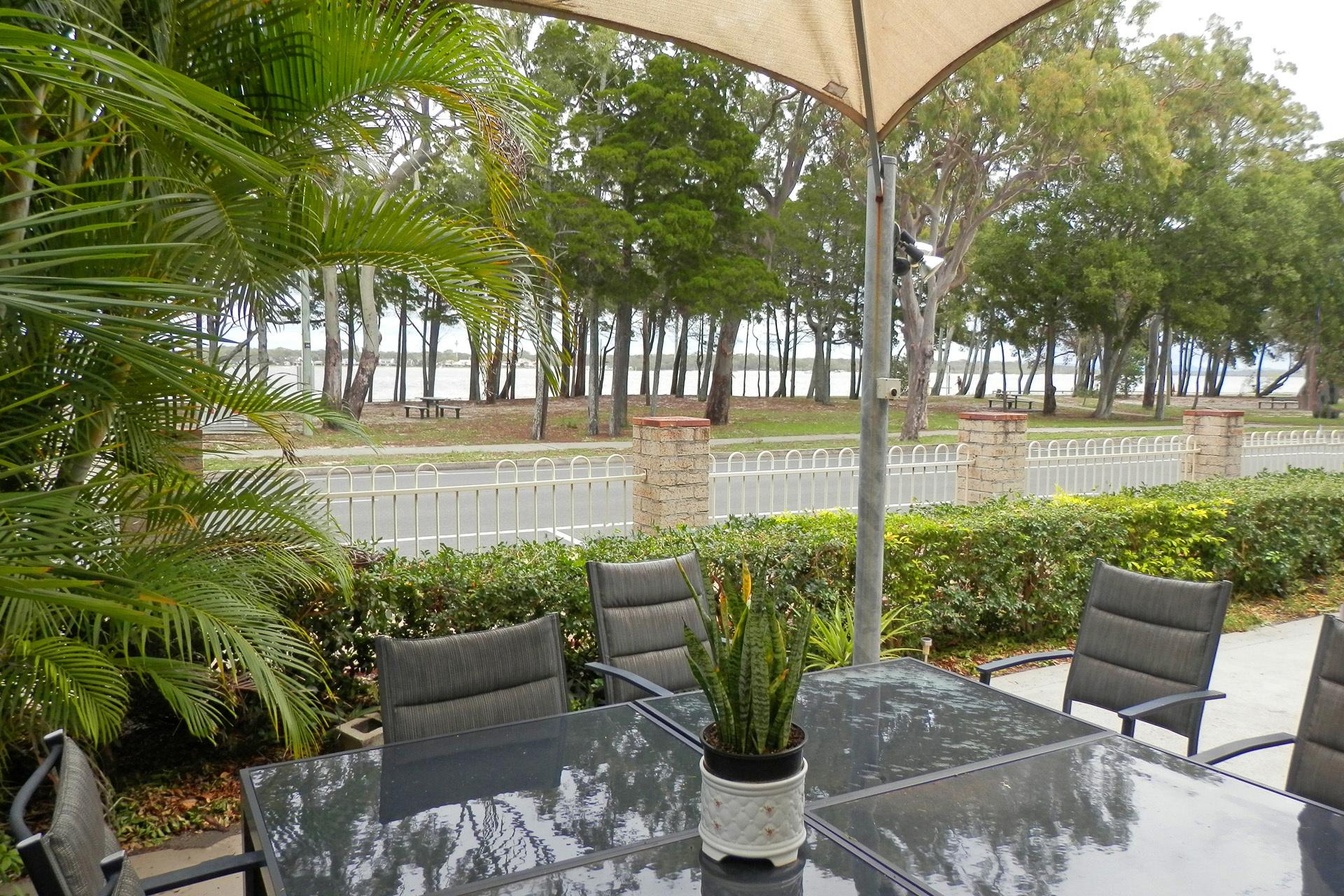b - Sylvan Beach Resort