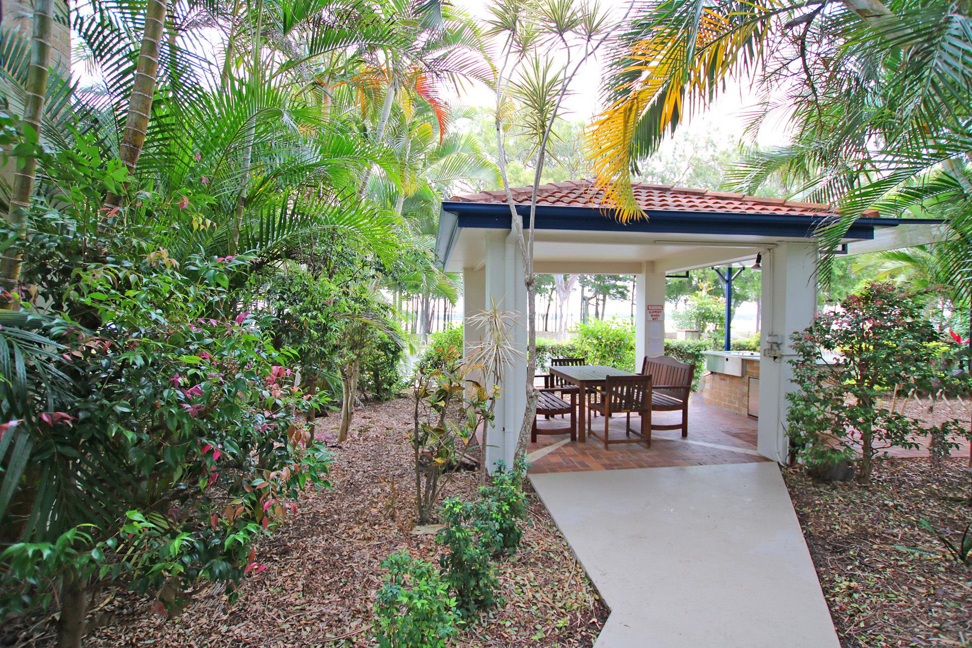 c - Sylvan Beach Resort