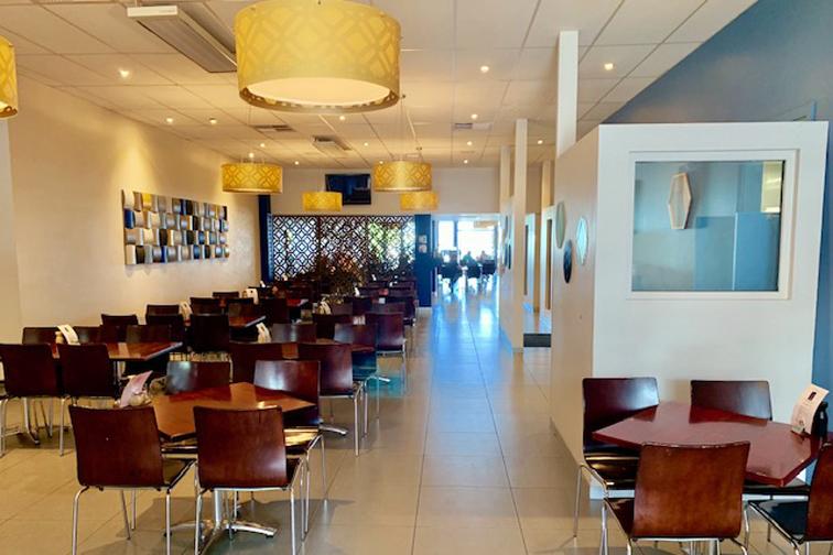 L'Aqua Restaurant
