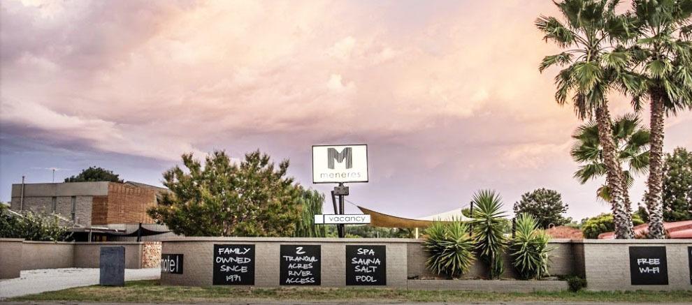 Motel Meneres