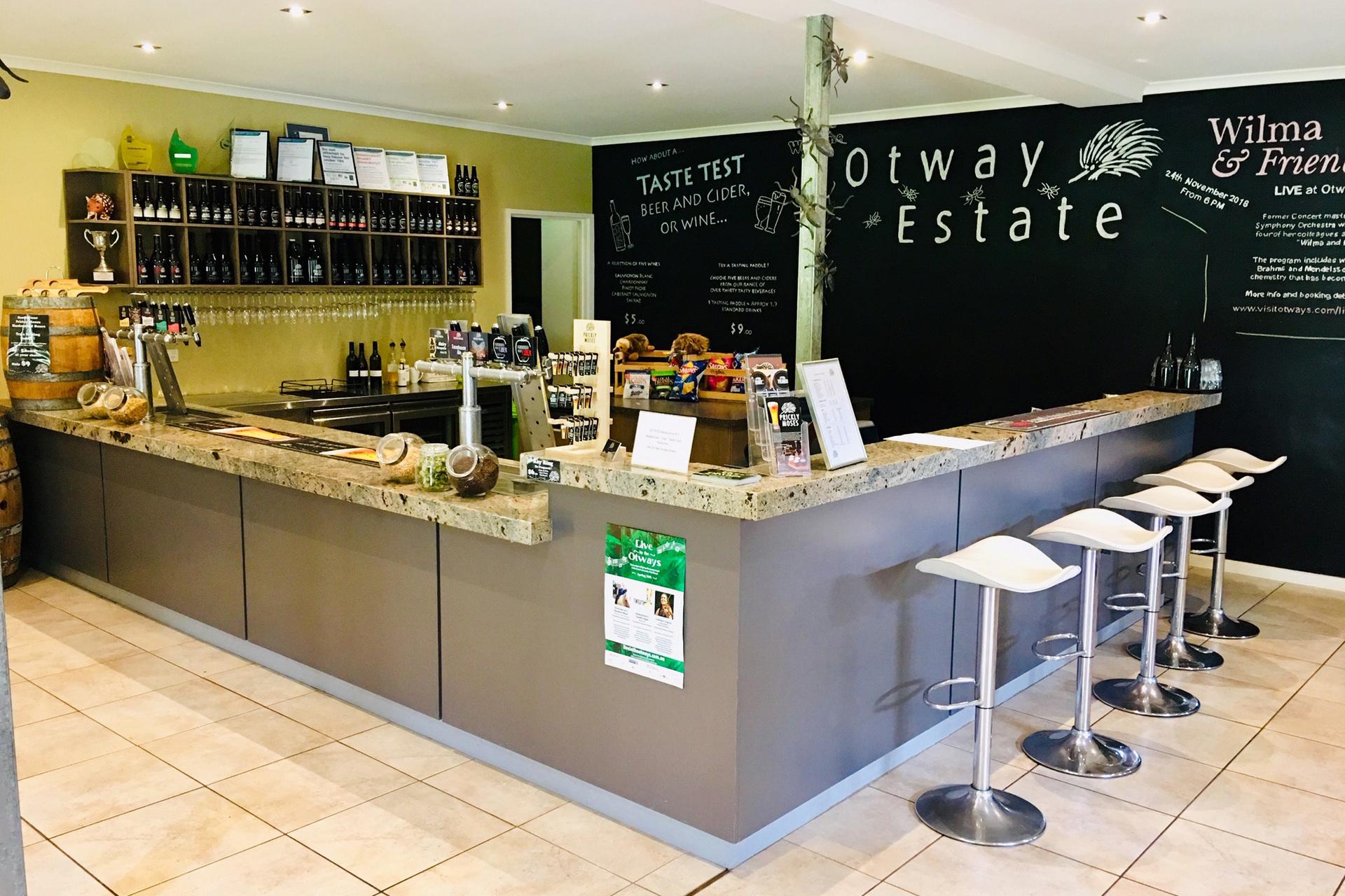 b - Otway Estate Cafe & Restaurant