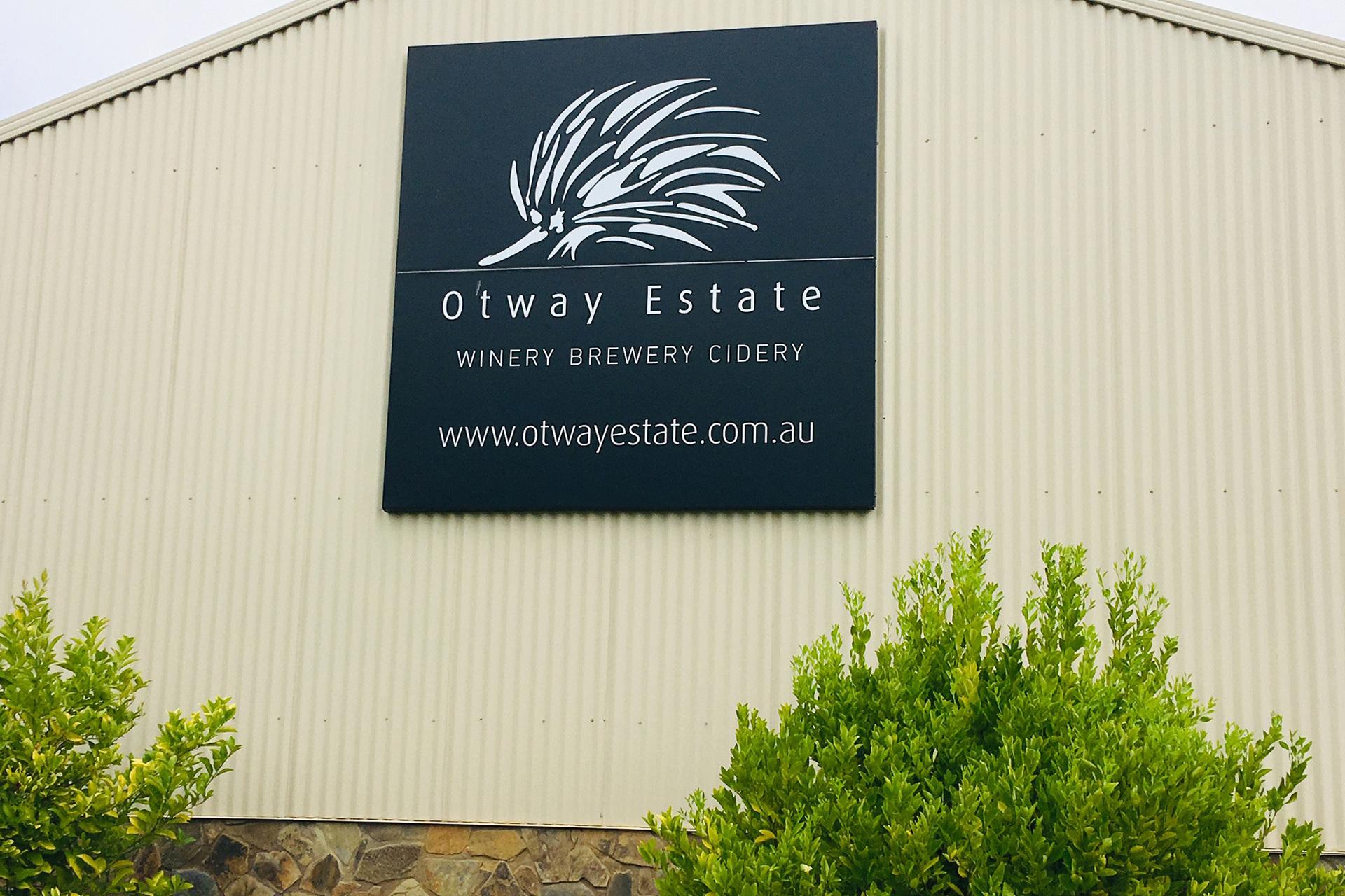 l - Otway Estate Cafe & Restaurant