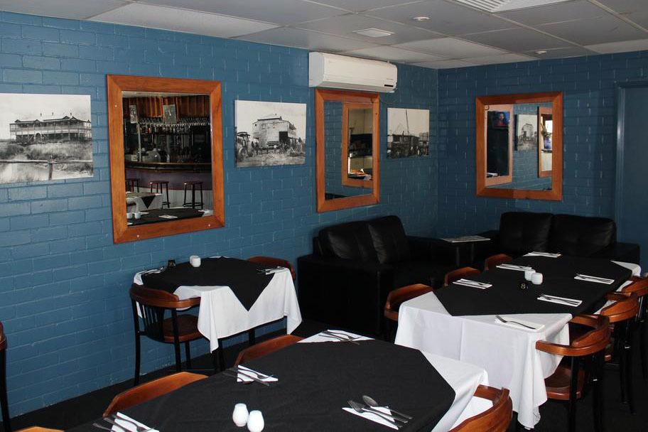 a - Peppercorn Motel