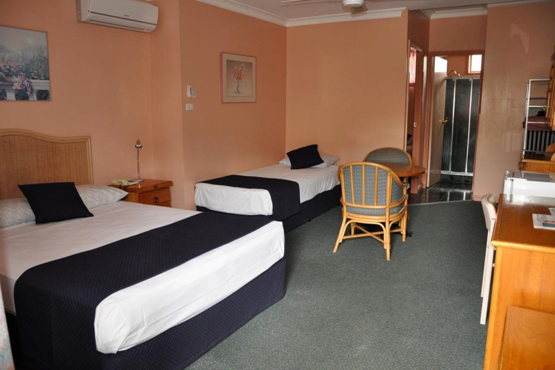 d - Lismore City Motor Inn