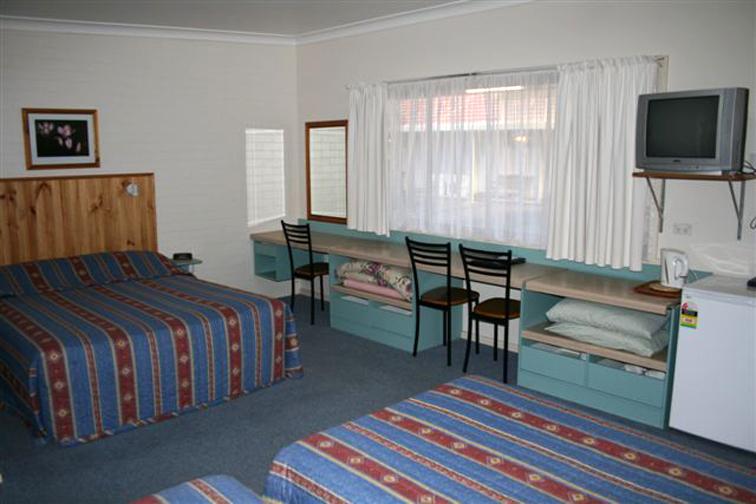 c - Park Vue Motel