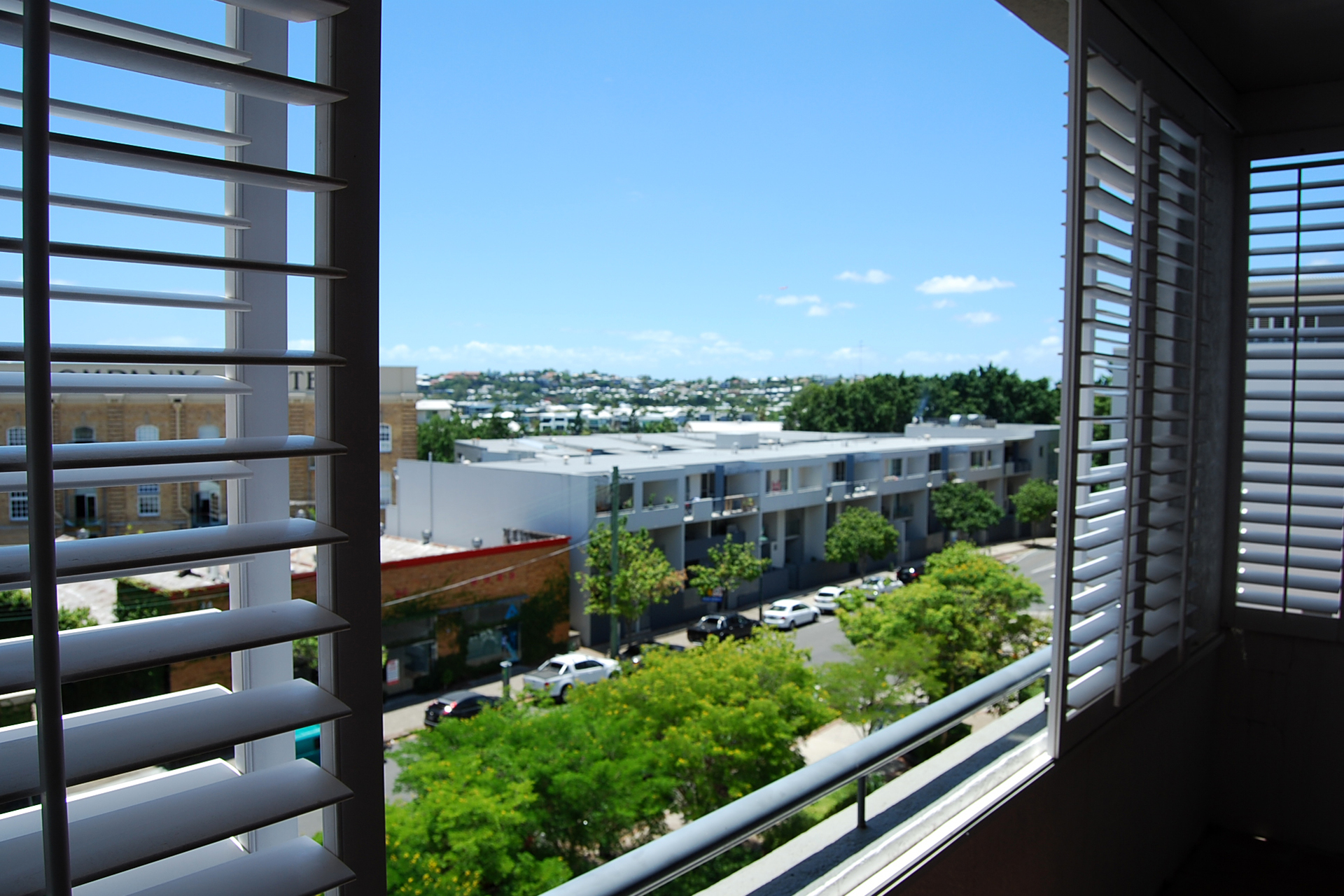 c - Teneriffe Hill Apartments