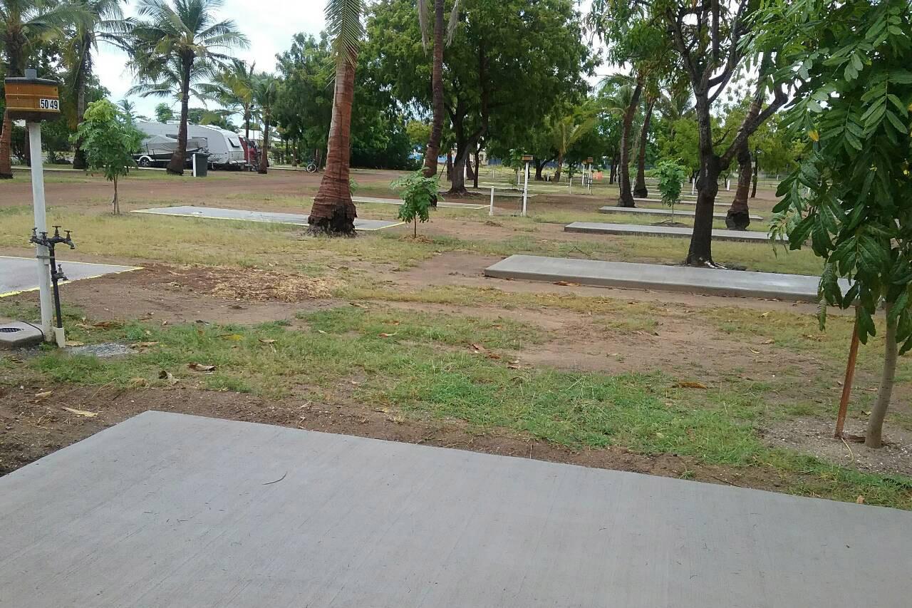 c - Karumba Point Sunset Caravan Park