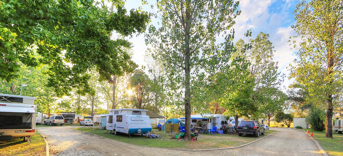 b - Mt Mittamatite Caravan Park