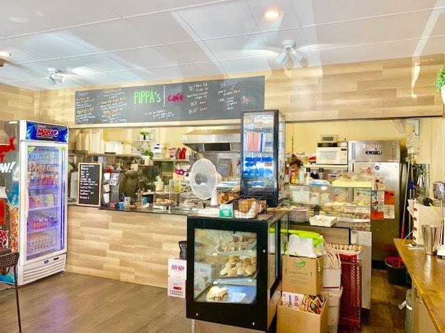 a - Pippa's Cafe