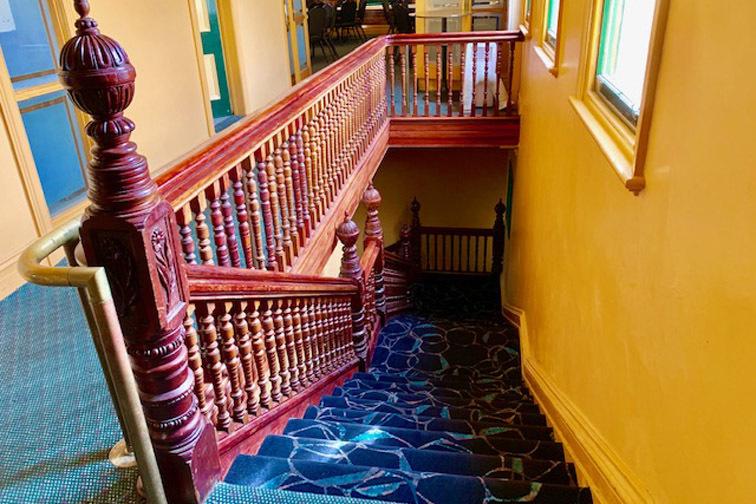 h - Austral Hotel