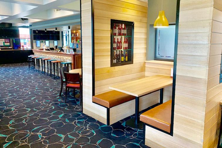 k - Austral Hotel