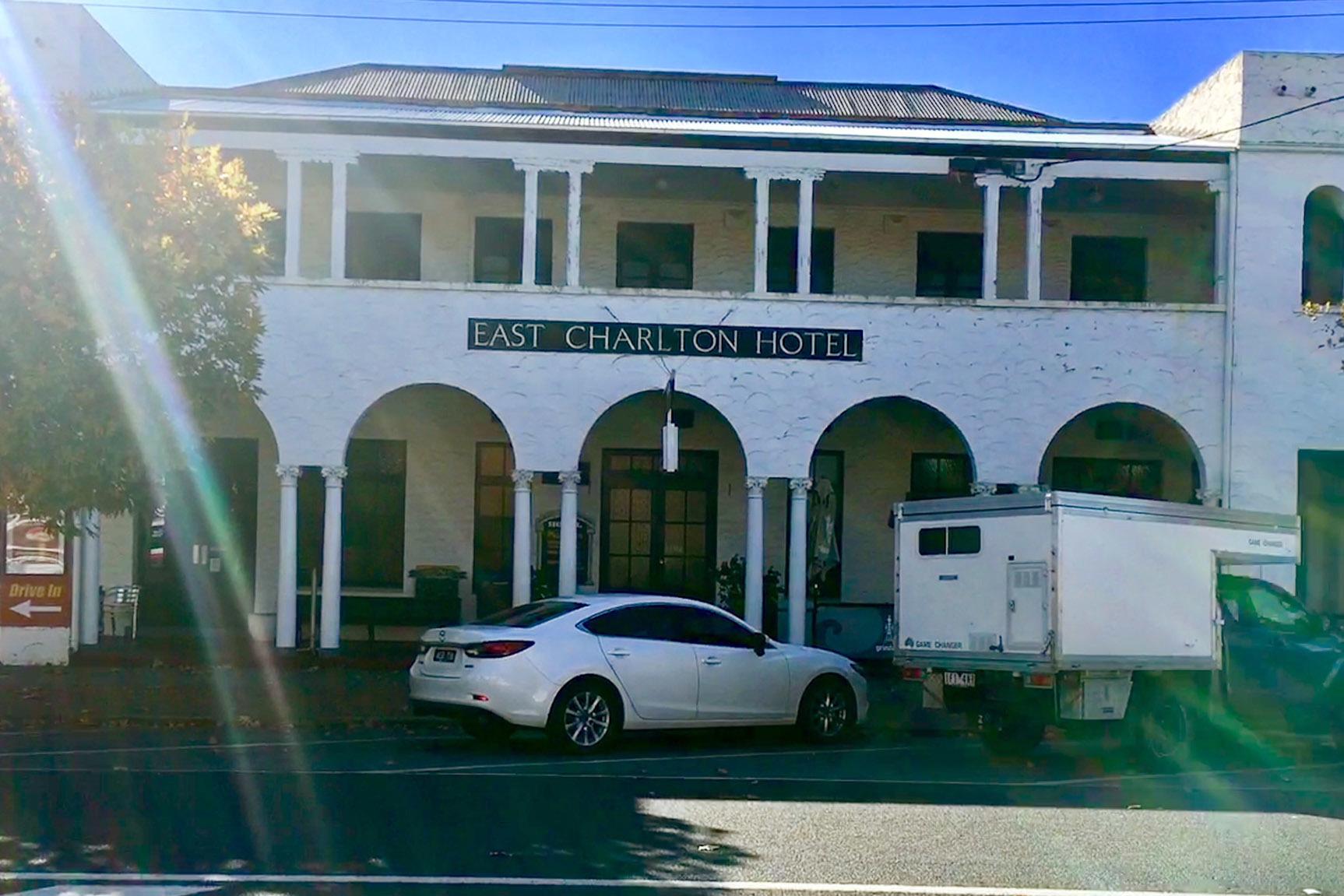 East Charlton Hotel