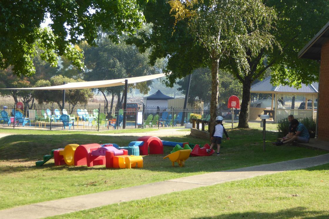 d - Big 4 Porepunkah Holiday Park