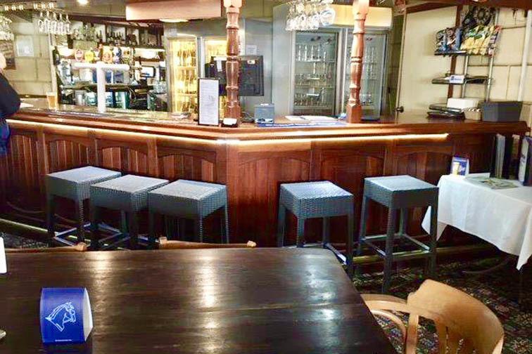 n - Marina Restaurant & Lounge Bar