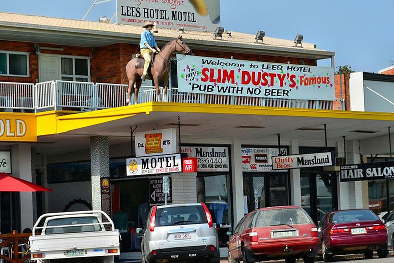 a - Lees Hotel/Motel & Retail Passive Inv.
