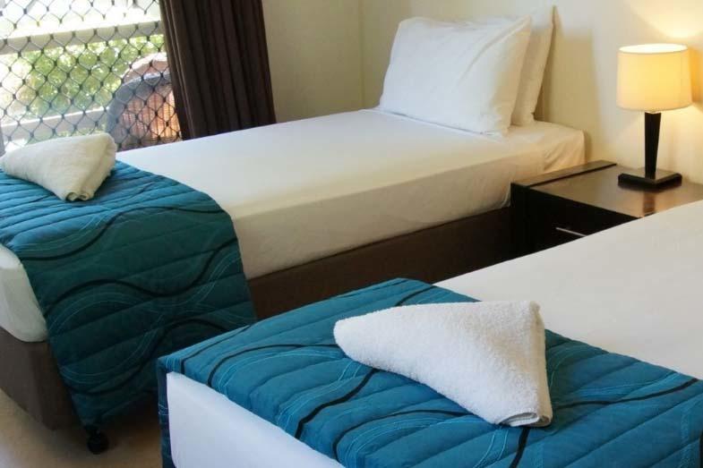 h - Wongai Beach Hotel