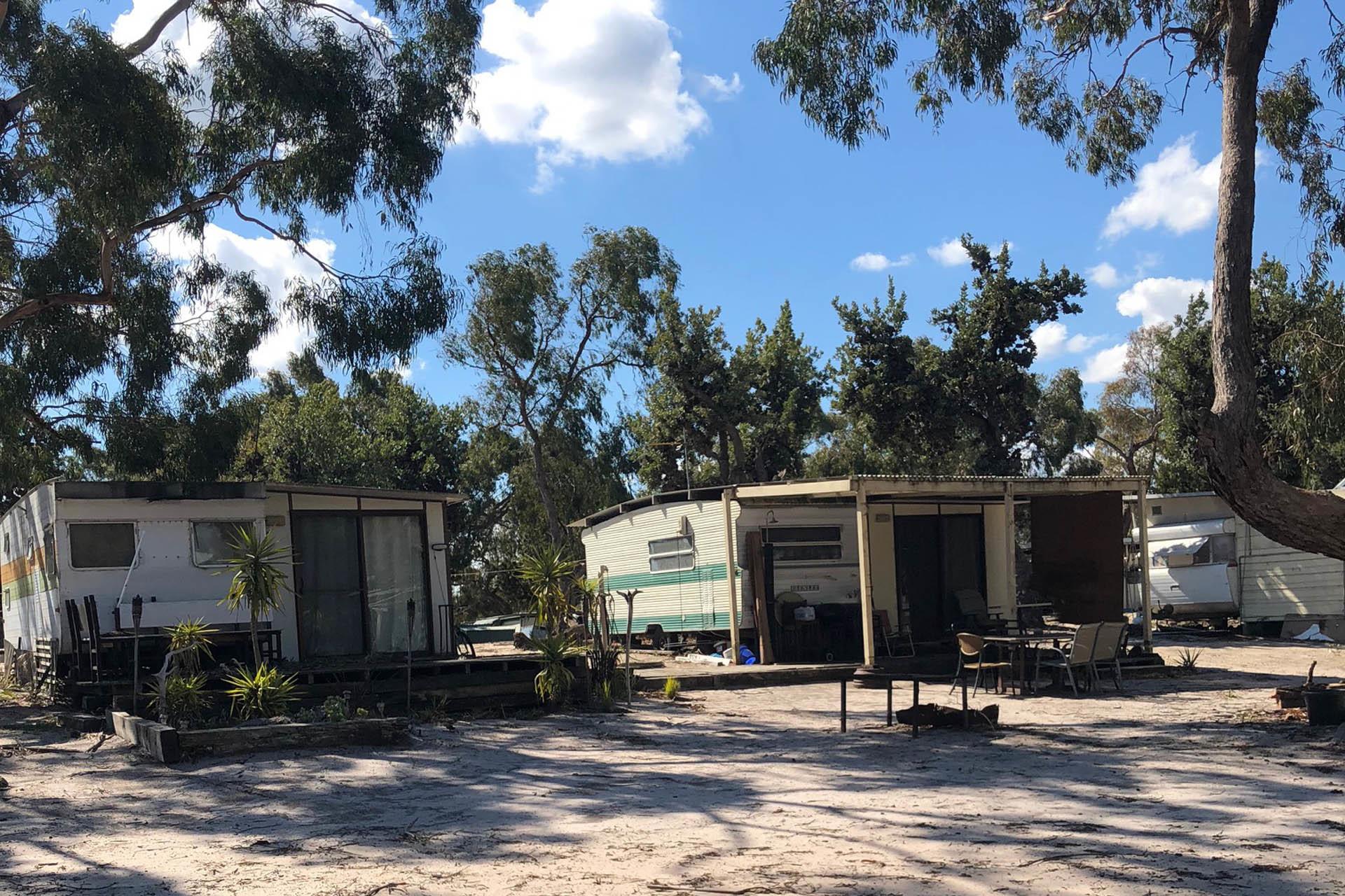 f - Roseneath Caravan Park
