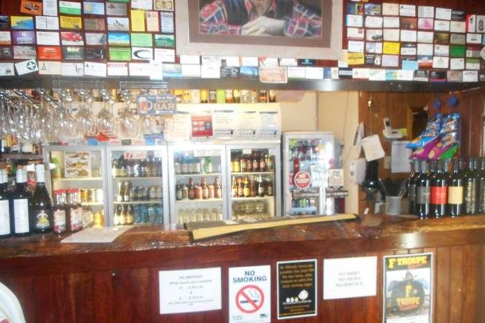 a - McEvoy Tavern & Eldorado General Store & Post Office