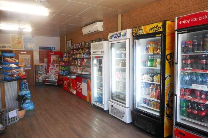 g - McEvoy Tavern & Eldorado General Store & Post Office