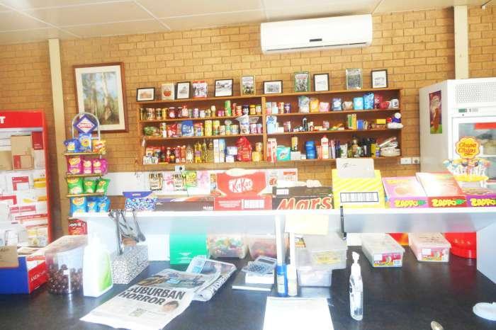 h - McEvoy Tavern & Eldorado General Store & Post Office
