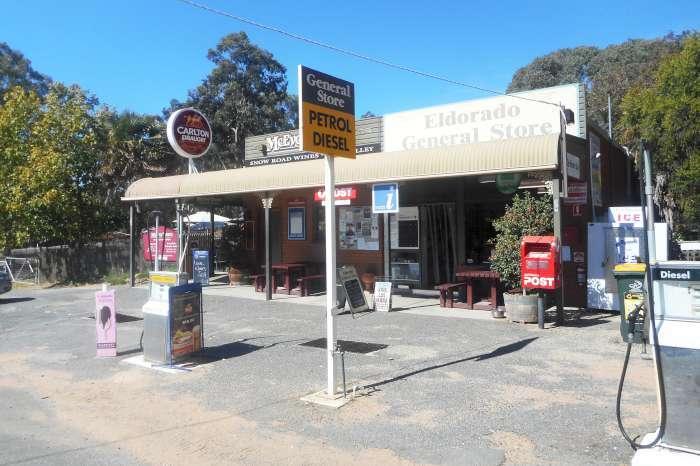 i - McEvoy Tavern & Eldorado General Store & Post Office