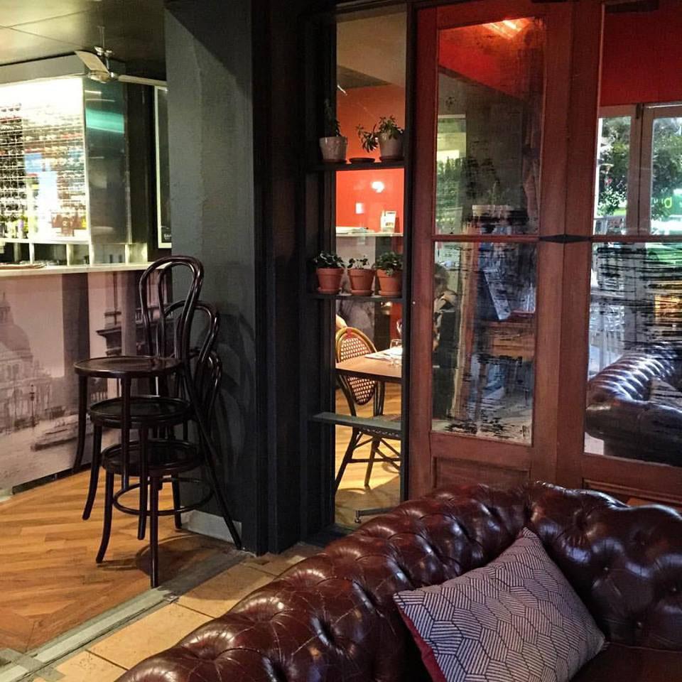 g - Fiasco Restaurant & Bar