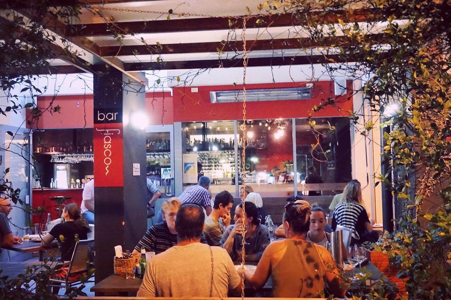 d - Fiasco Restaurant & Bar