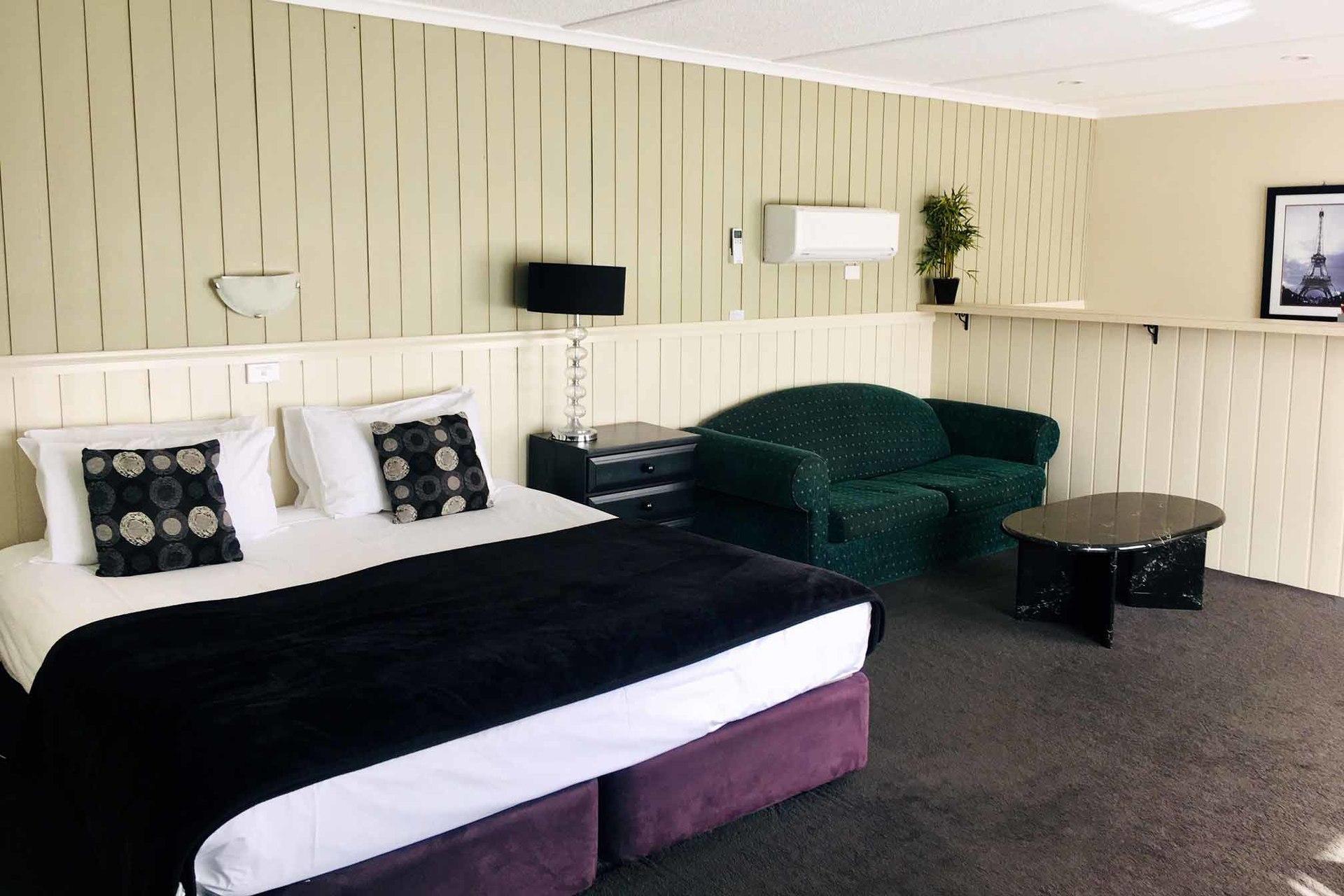 i - Motel Warrnambool