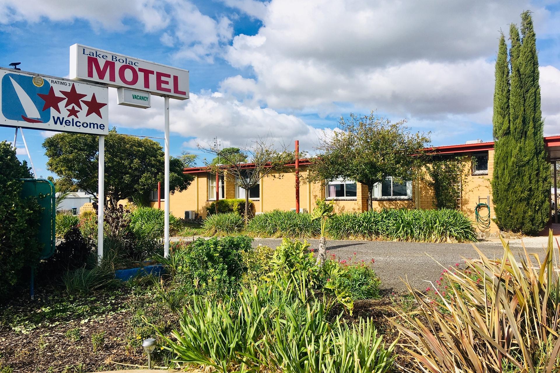 Lake Bolac Motel
