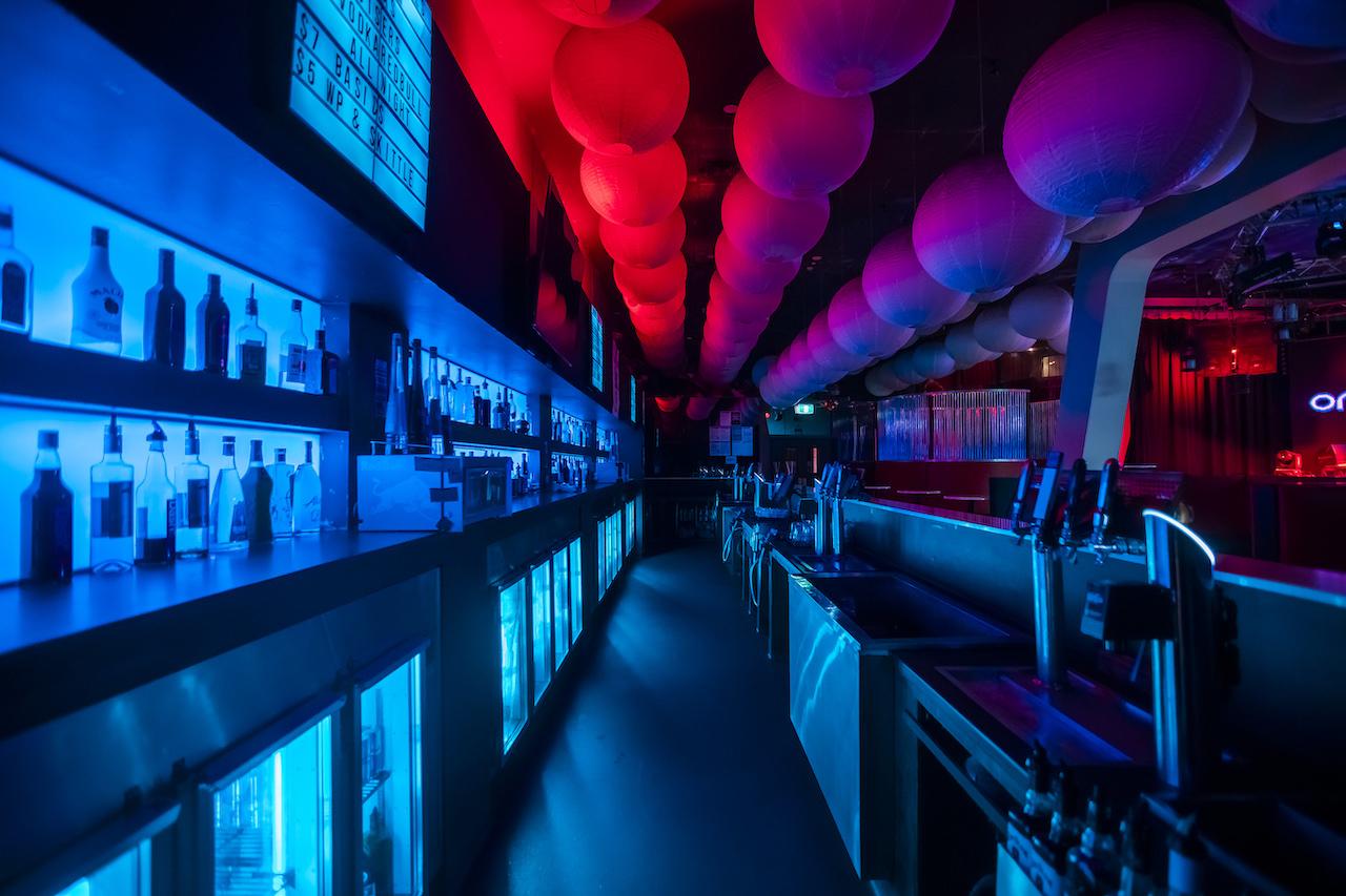 h - Orange Whip Nightclub