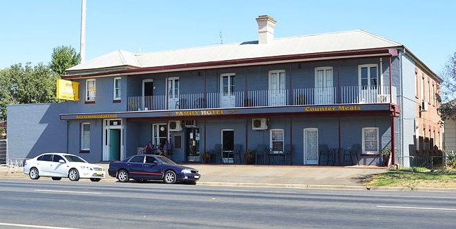 d - Family Hotel