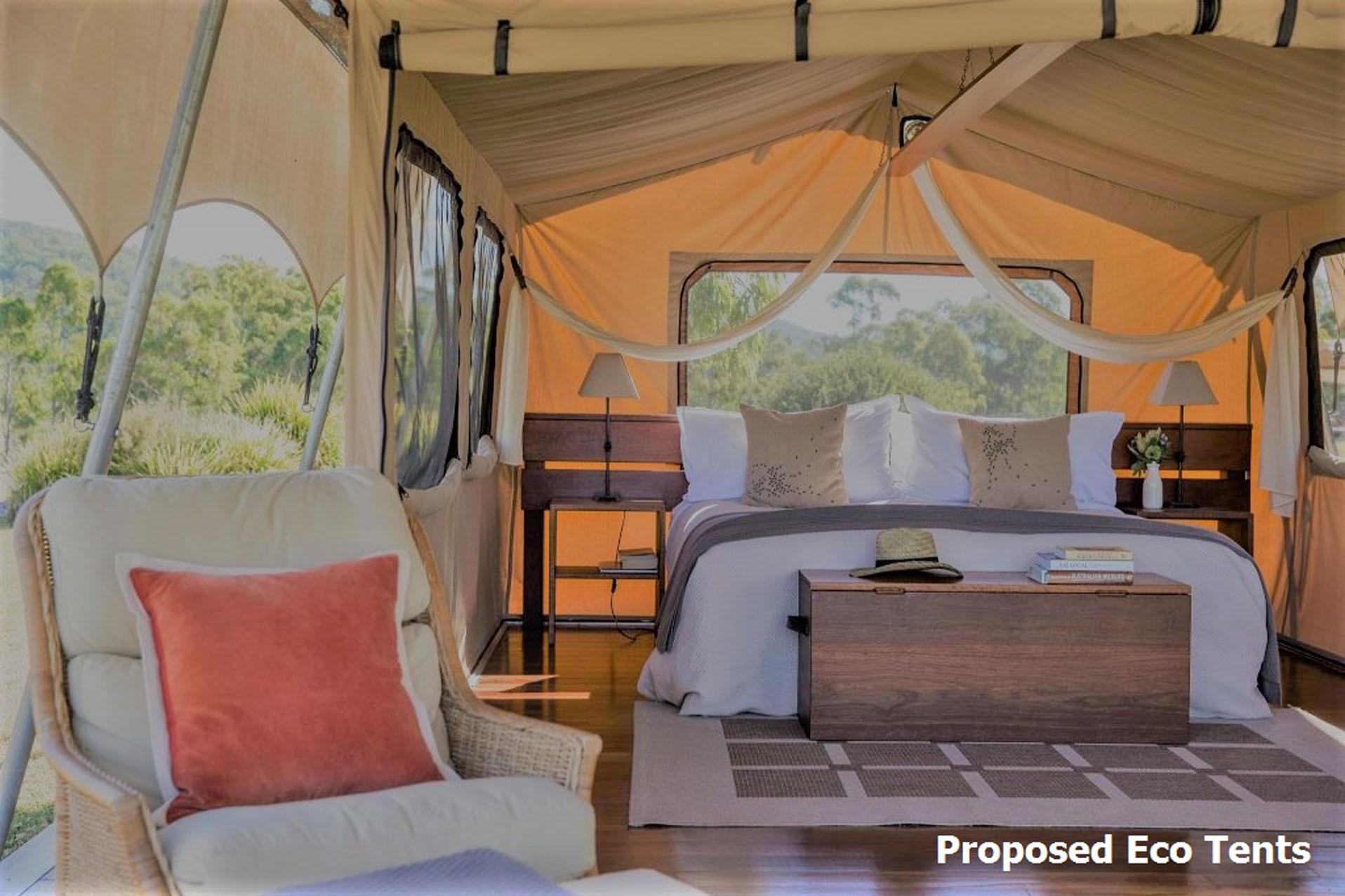 a - Safari Caravan & Motor Home Park