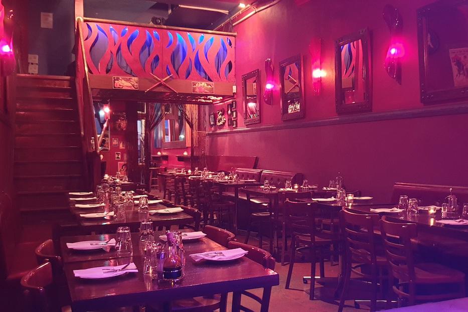 a - Kanela Bar