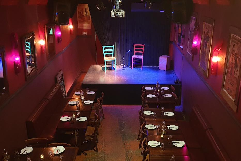 Kanela Bar