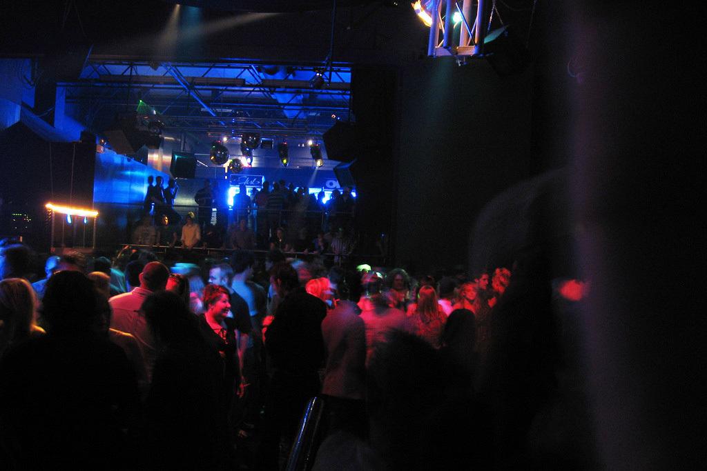 d - OPT Nightclub & Bar