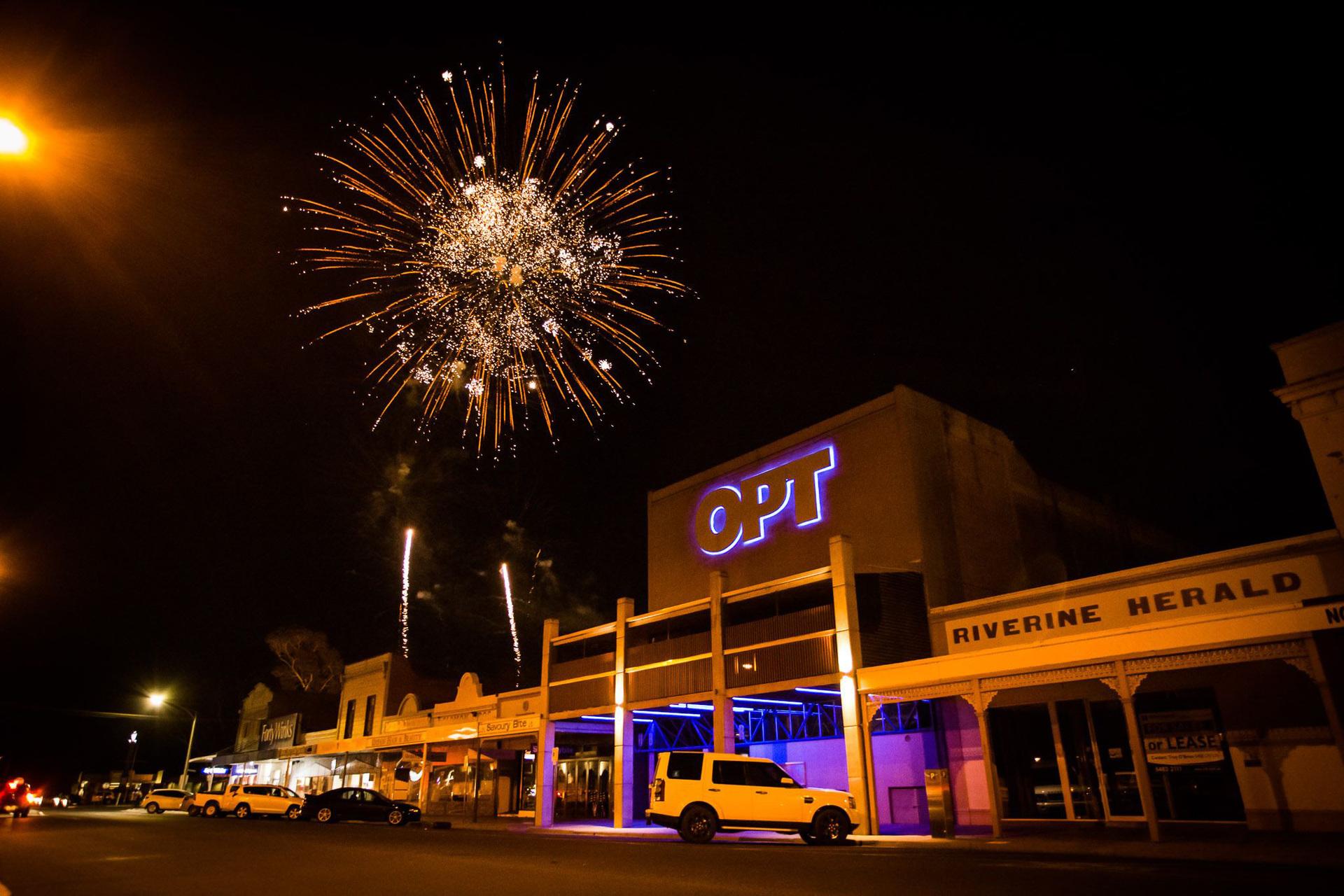 j - OPT Nightclub & Bar