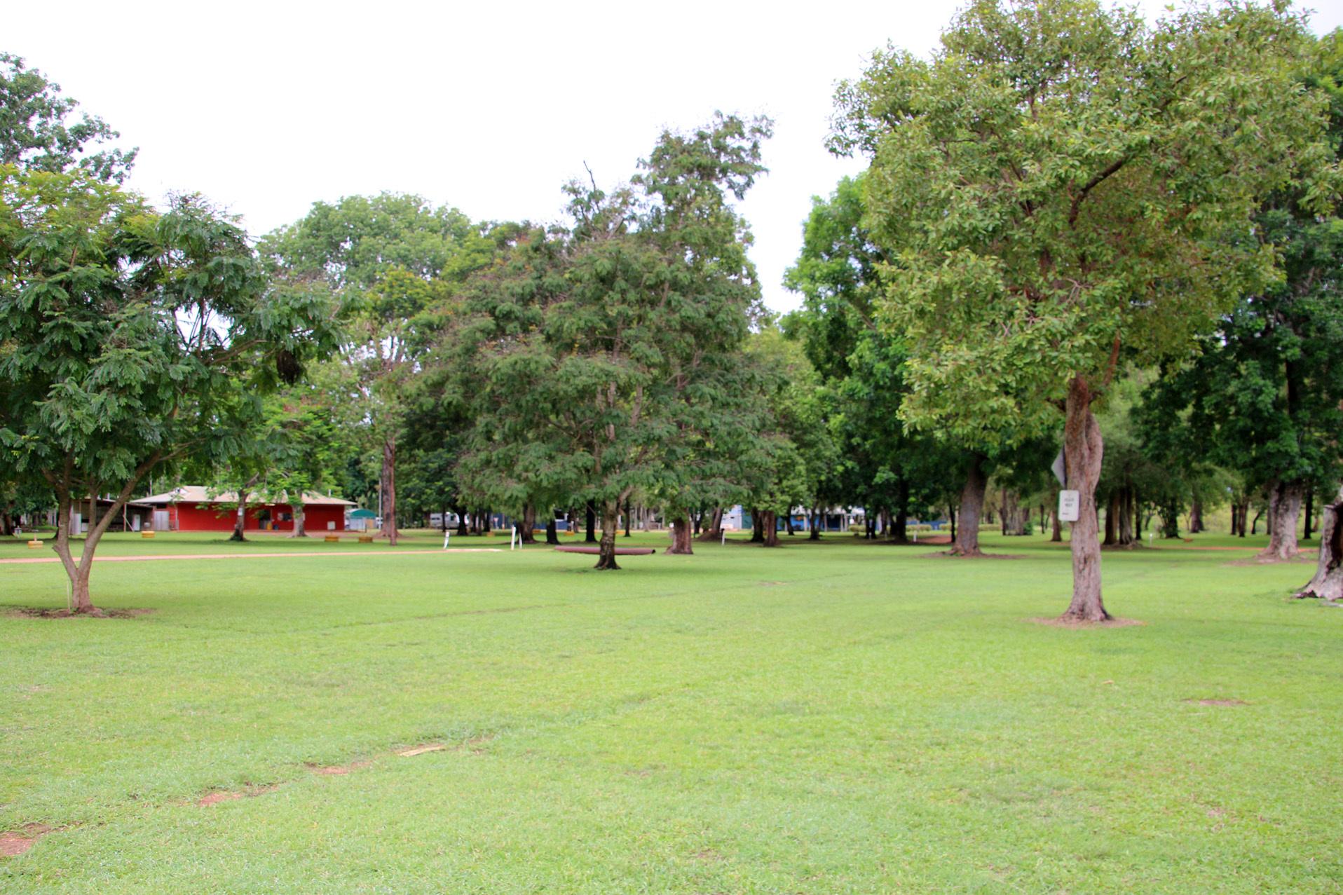 g - Weipa Caravan Park & Camping Ground