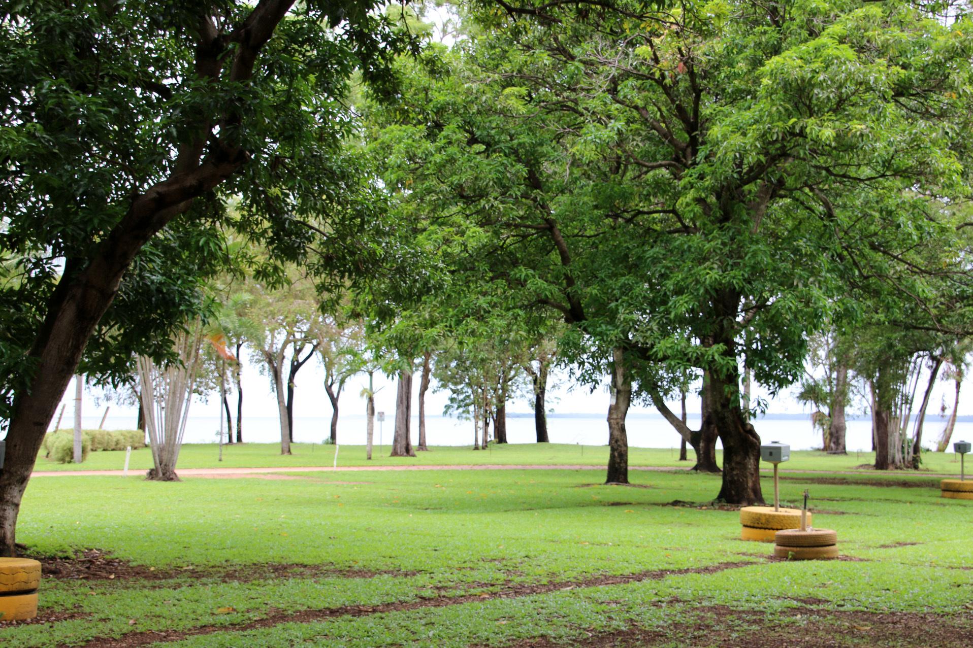 b - Weipa Caravan Park & Camping Ground