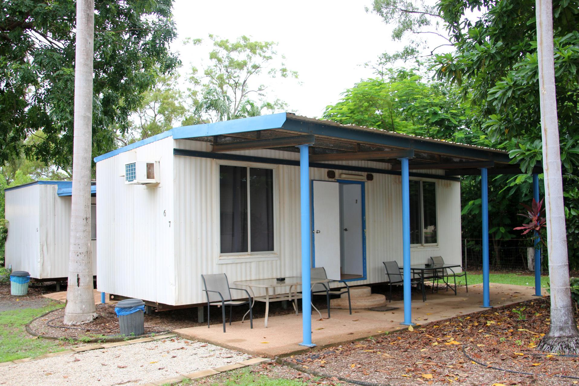 f - Weipa Caravan Park & Camping Ground