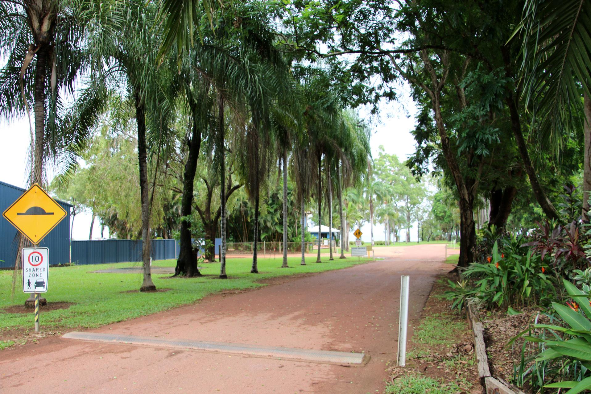 d - Weipa Caravan Park & Camping Ground