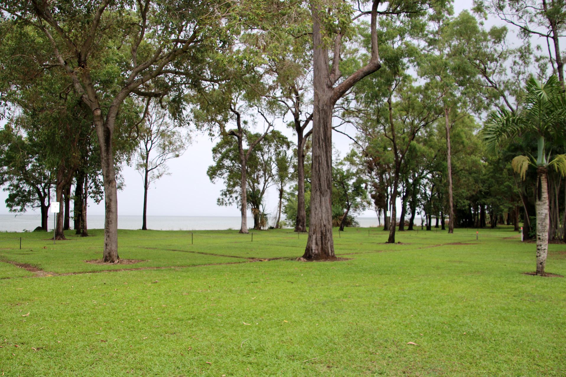 i - Weipa Caravan Park & Camping Ground